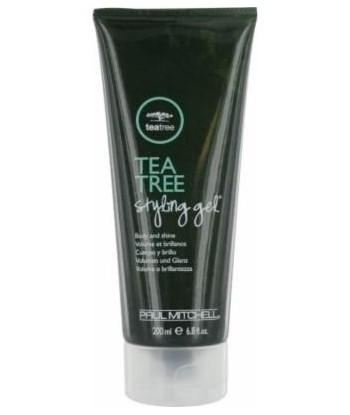 Tea Tree Gel (Extra Hold)...